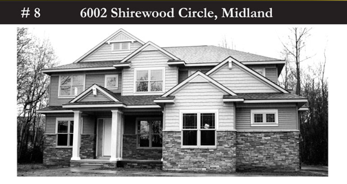 Look for Us on Midland's Spring Parade of Homes