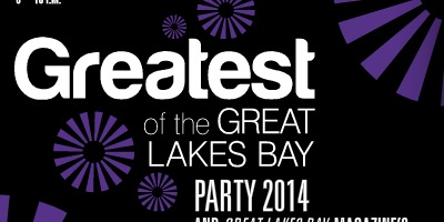 Greatest of the Great Lakes Winners 2014