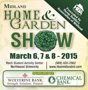 2015 Midland Home Show