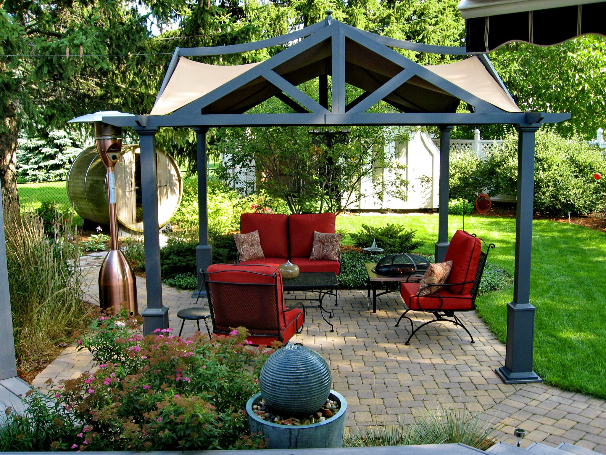 Patio Design Ideas | Hardscape Design Ideas | Residential & Commercial
