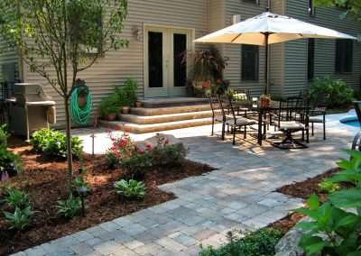 Small Landscape Design