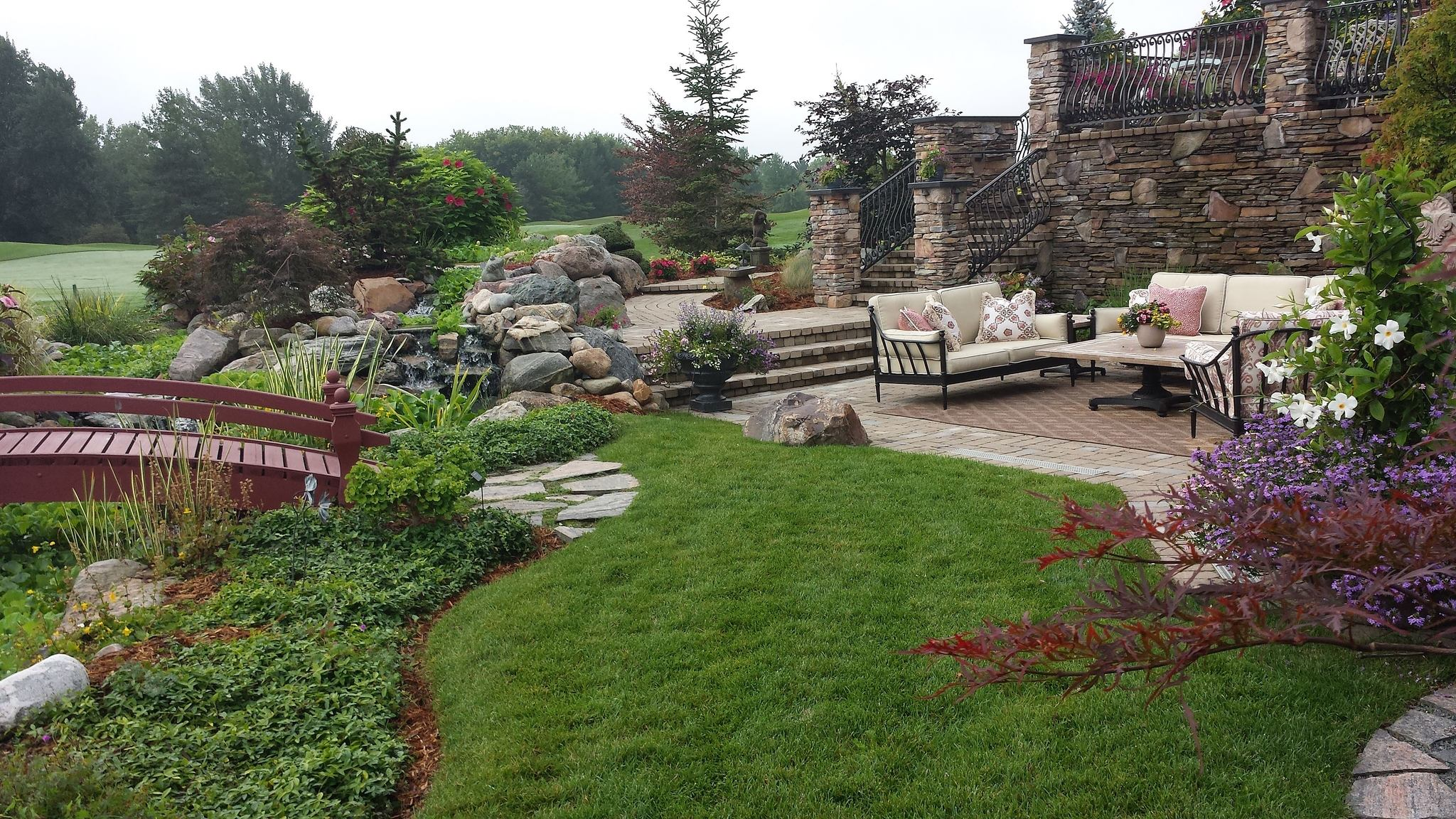 Benefits of Planning Your Landscape Installation Now for Next Year